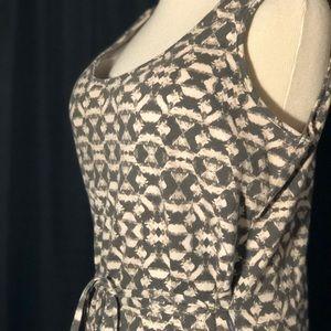 Size M Eddie Bauer Cotton Dress